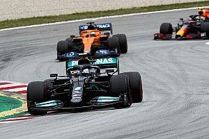 """Bottas: """"Mercedes'te 5-6 yıl geçirdiyseniz şampiyon olmalısınız"""""""