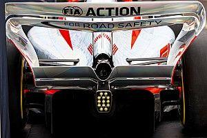 Brown, 2022 araçlarında DRS'yi tutma fikrini destekliyor