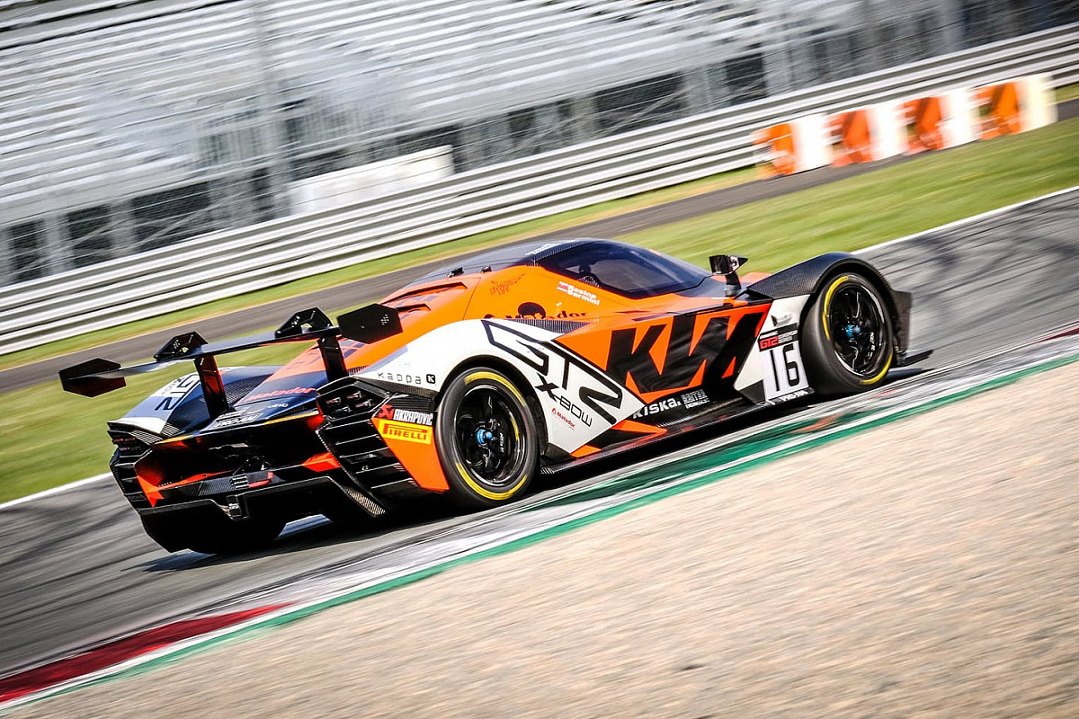KTM could join DTM in 2021 with Red Bull backing