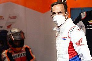 Alberto Puig Sudah Pikirkan MotoGP Emilia Romagna