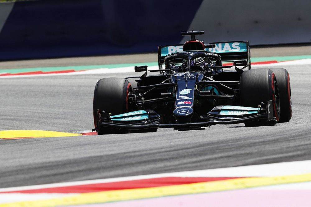 """Delusione Hamilton: """"Non abbiamo il passo della Red Bull"""""""