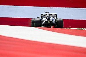 F1: Tsunoda perde três posições por bloquear Bottas no Q3