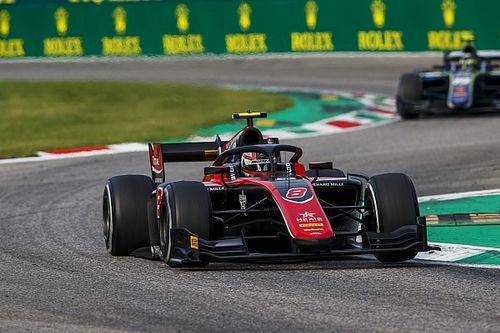 Russell vence em Monza e amplia liderança; Sette Câmara é 3º