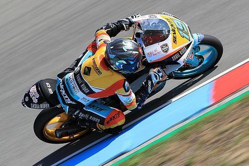 FP3 Moto3 Ceko: Rodrigo ungguli pembalap tuan rumah
