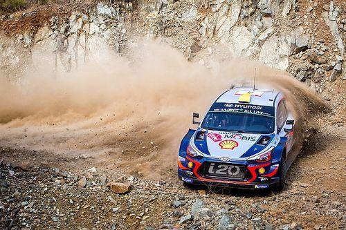 Miedo a la dureza de los tramos en el Rally de Turquía