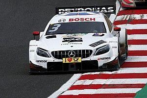 Di Resta recupera oxígeno en el campeonato con una sólida victoria