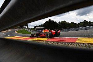 Verstappen onthult speciaal helmdesign voor GP van België