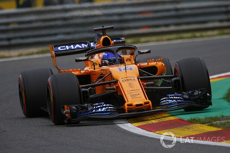 Alonso: Sıralama turları sonucu şaşırtıcı değil