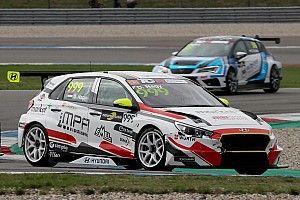 Nicola Baldan tornerà in pista a Vallelunga con la Hyundai della M1RA