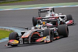 SF第5戦もてぎ:石浦宏明が完璧なレース戦略で今季初優勝