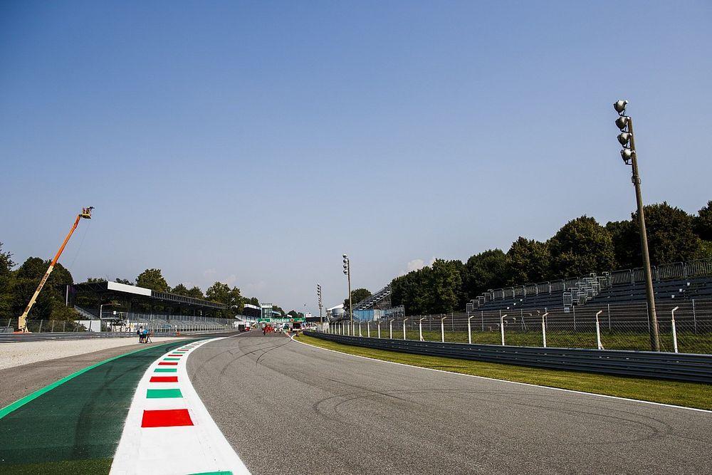 La mítica curva Parabolica de Monza cambia de nombre