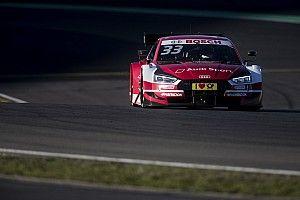 DTM Nürburgring 2018: Zweiter Saisonsieg für Rene Rast und Audi