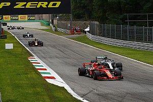 El intento de Raikkonen le da el 'Piloto del día' en Italia