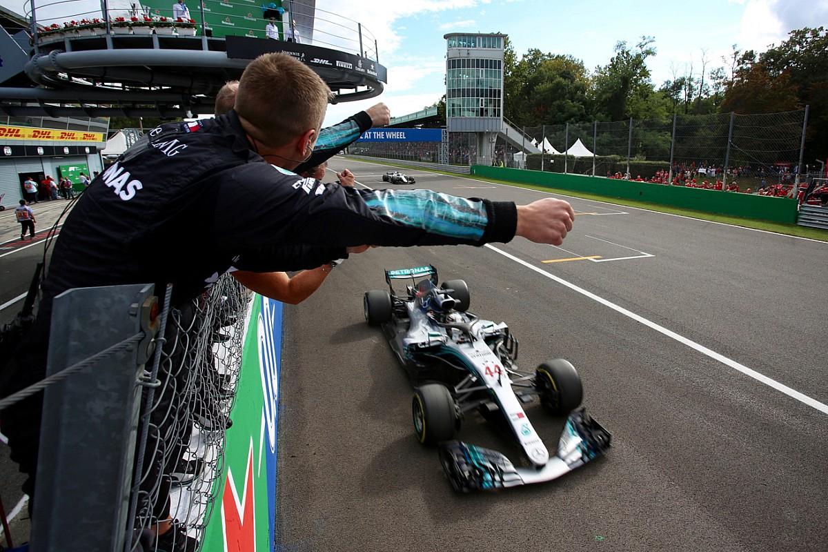 Weekend round-up: F1, Maini, F4 India