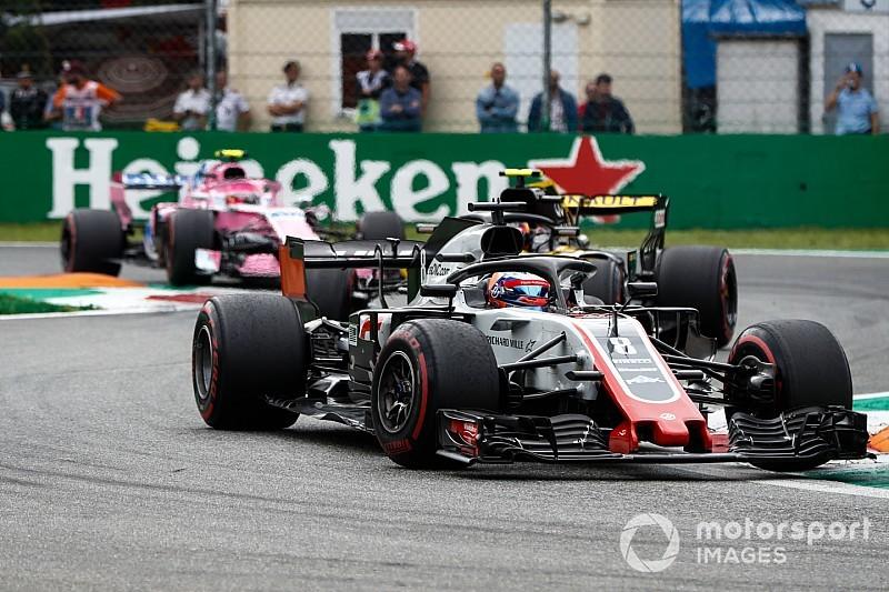"""Renault denies it broke """"gentleman's agreement"""" with Haas protest"""