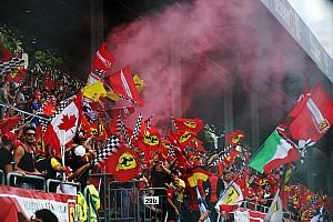 İtalya, yarış öncesi taraftar festivalini Torino'da yapmak istiyor