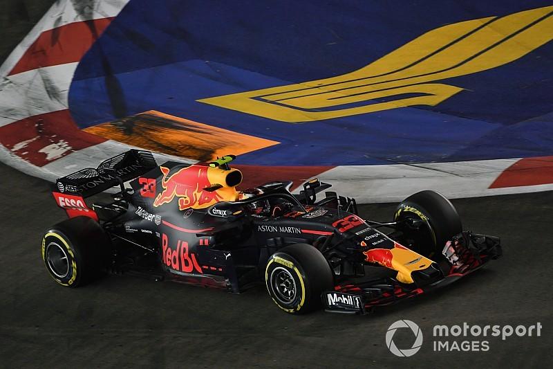 A Red Bull visszatérhet a régebbi specifikációjú motorhoz Oroszországban