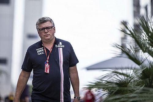 Chefe da Force India diz que poderia ter deixado time em julho