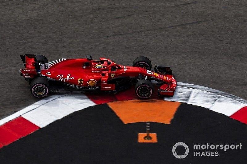 Trotz Qualifying-Klatsche: Sebastian Vettel glaubt noch an Sotschi-Sieg