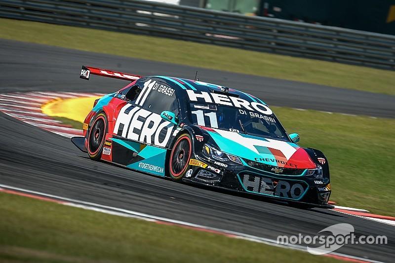 Hero Motorsport anuncia fim das atividades no automobilismo brasileiro