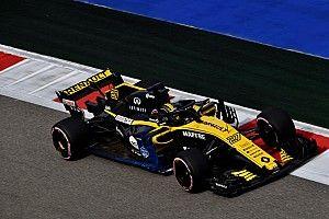 Renault recibe permiso para usar la última gran actualización de su coche