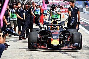 """Ricciardo: """"Hopelijk een race van twee pitstops"""""""