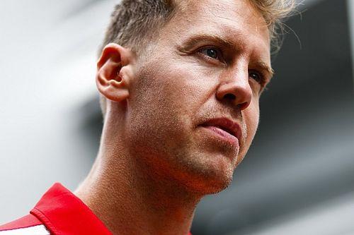 """Vettel: """"Non penso a impormi nei prossimi sei GP, ma voglio vincere a Sochi"""""""