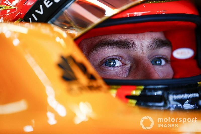 """Boutsen: En 2 ans de F1, Vandoorne n'a pas """"démontré son talent"""""""