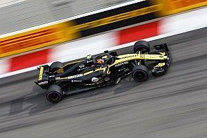 Sainz admite que Renault não participou do Q2 por estratégia