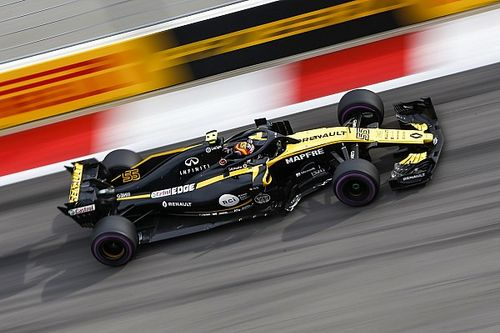 Sainz found extra motivation after Renault split was confirmed