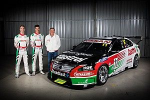Kelly to run stunning Perkins tribute at Bathurst