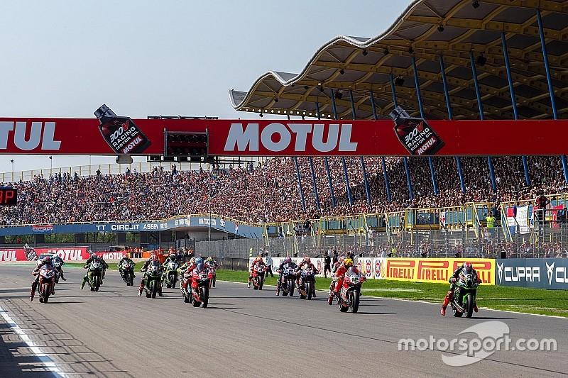 El WorldSBK y Motorsport Network se unen para una encuesta mundial de aficionados