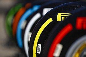 Így koptak a Pirelli abroncsai az Olasz Nagydíjon