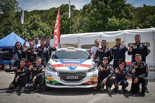San Marino, Top 208: trionfo di Trevisani allo sprint su Coppe