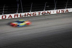 NASCAR to go back racing May 17 at Darlington