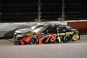 Ex-Furniture-Row-Pilot: NASCAR muss auf die Bremse treten!