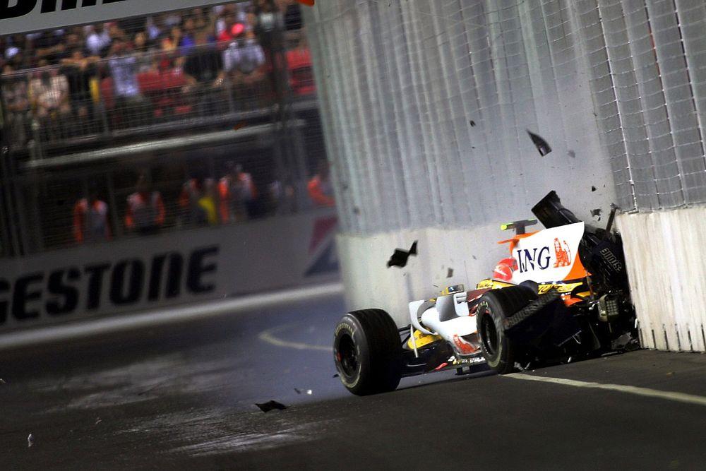 El GP número 800 de F1: Alonso gana en circunstancias polémicas