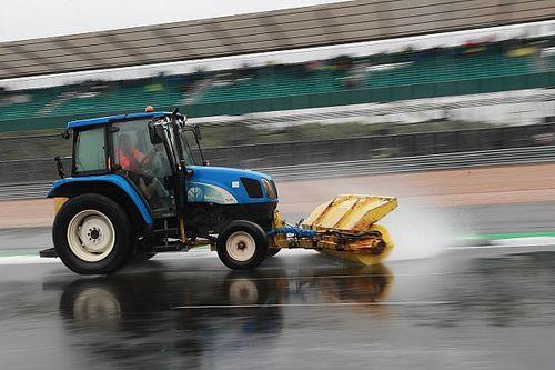 Silverstone no tiene excusa