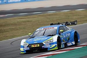Audi: Third marque a must for DTM stay post-2019
