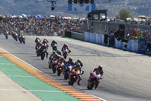 GP d'Aragón : le point sur les duels entre coéquipiers
