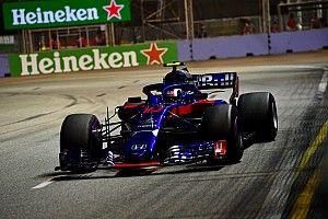 A Toro Rosso a stratégiájában és a jó gumikezelésében bízik Szingapúrban