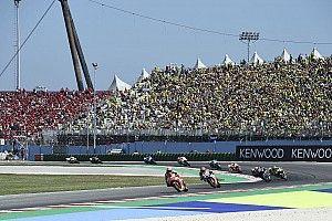 Preview MotoGP GP van San Marino: Het begin van de eindsprint