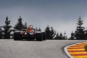 """Verstappen: """"Ce circuit n'est pas bon pour nous"""""""
