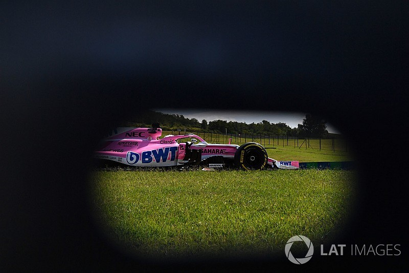 What next in Force India's fight for survival?