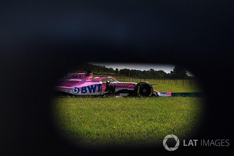 Que va-t-il se passer pour Force India ?