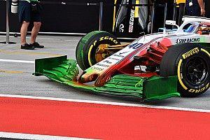 威廉姆斯确定新车涂装发布日期