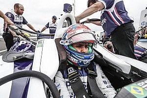 Pietro Fittipaldi admite que retornou cedo demais após contusão em Spa