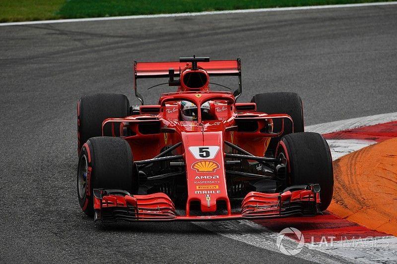 Los libres 3 anticipan una clasificación más que apretada en Monza