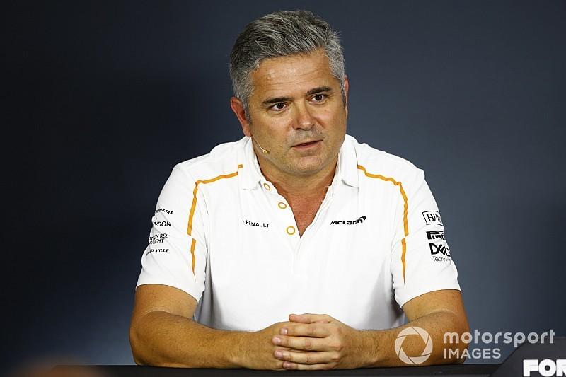 Gil de Ferran: F1 não deveria trocar formato da classificação