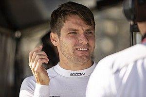 Jordan King se junta à RLLR-Honda para Indy 500